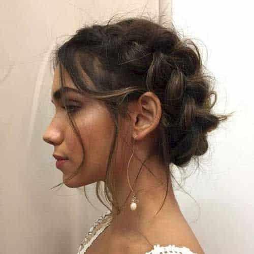 Peinados Para El Colegio Cabello Corto (5)