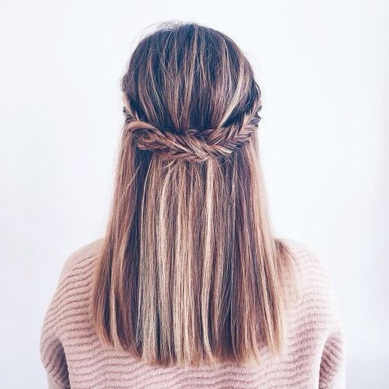 Peinados Para Jovenes Faciles Y Sencillos (4)