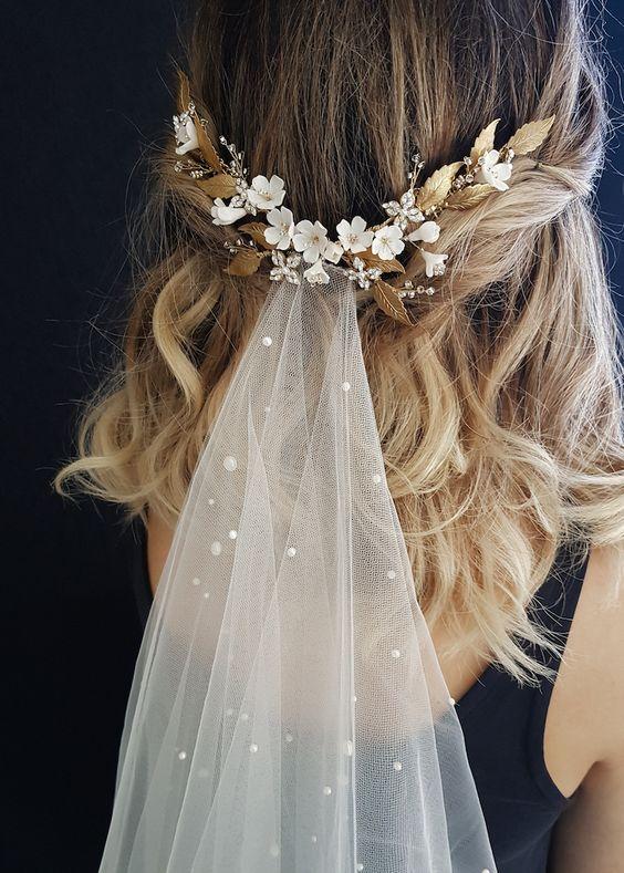 Peinados Para Novia Con Velo (1)