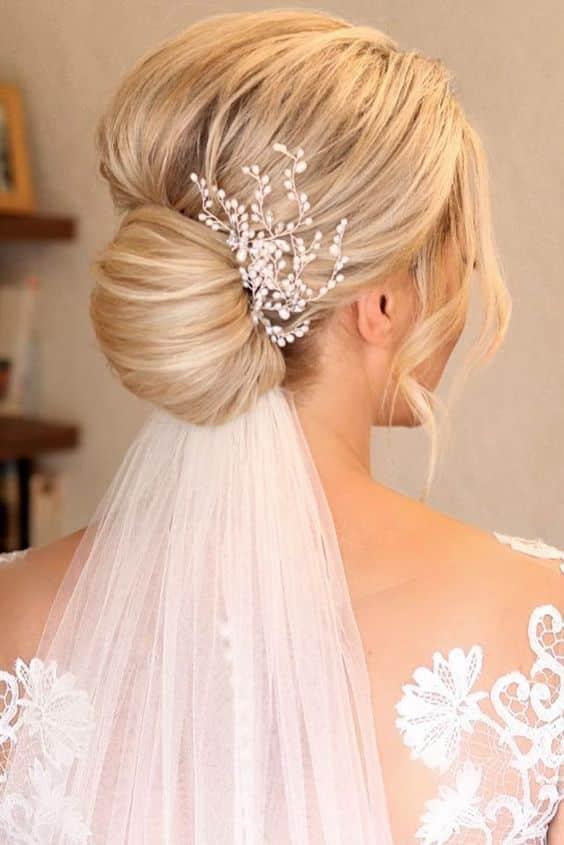 Peinados Para Novia Con Velo (2)
