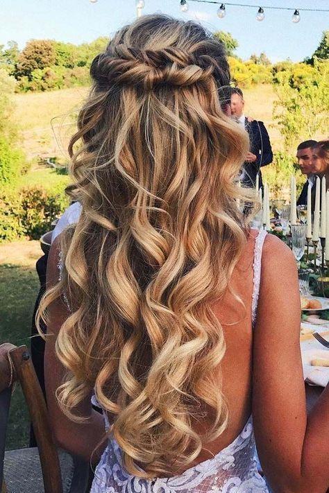 Peinados Para Novias Suelto (4)