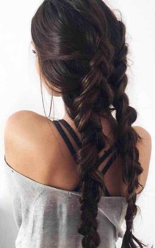 Tipos De Peinado Pelo Largo (1)