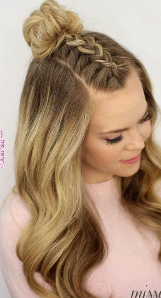 Tipos De Peinado Pelo Largo (3)