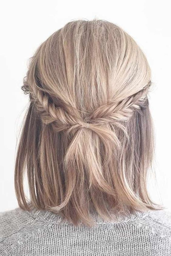 Tipos De Peinados Para Pelo Mediano (1)