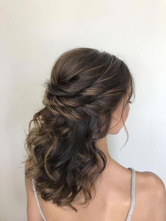 Tipos De Peinados Para Pelo Mediano (2)