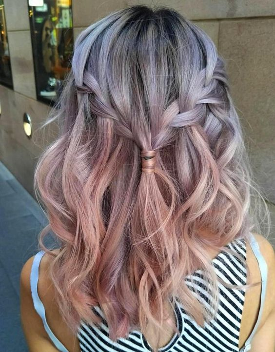 Tipos De Peinados Para Pelo Mediano (7)